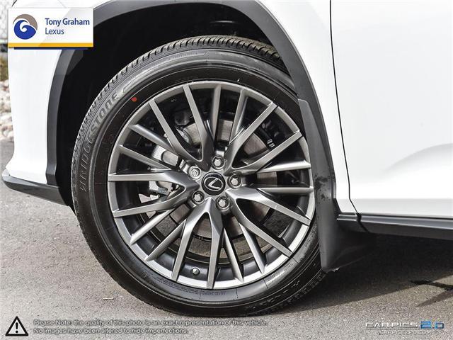 2019 Lexus RX 350 Base (Stk: P8233) in Ottawa - Image 6 of 29