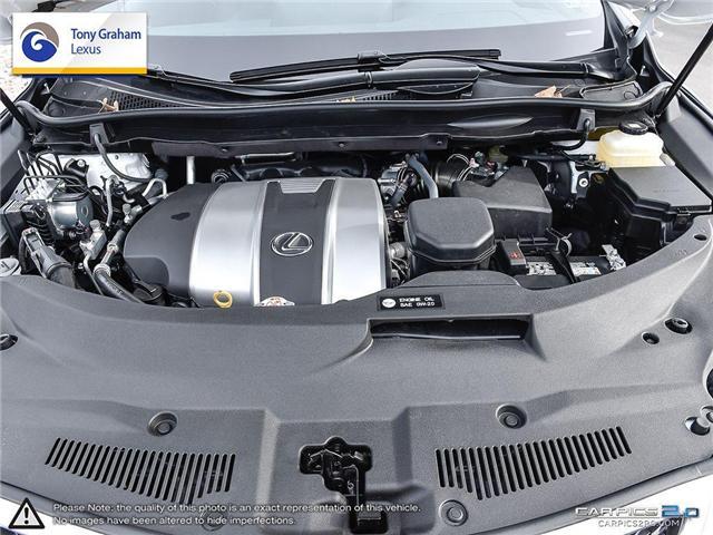 2019 Lexus RX 350 Base (Stk: P8233) in Ottawa - Image 8 of 29