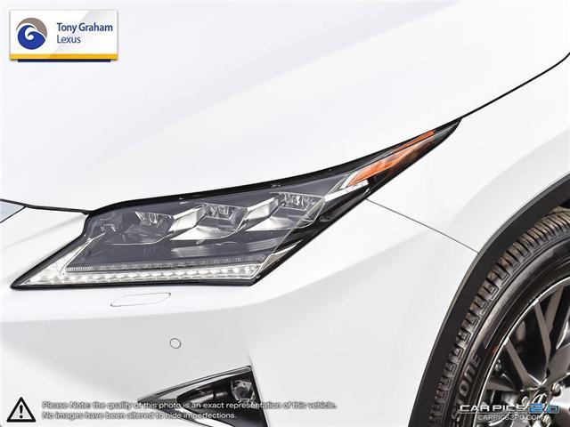 2019 Lexus RX 350 Base (Stk: P8233) in Ottawa - Image 10 of 29