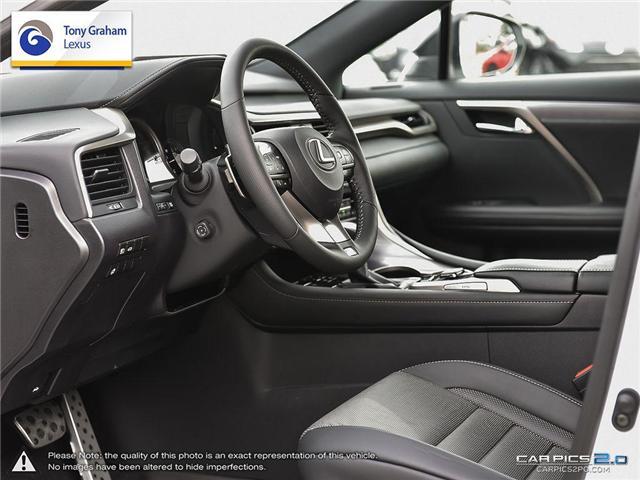 2019 Lexus RX 350 Base (Stk: P8233) in Ottawa - Image 13 of 29