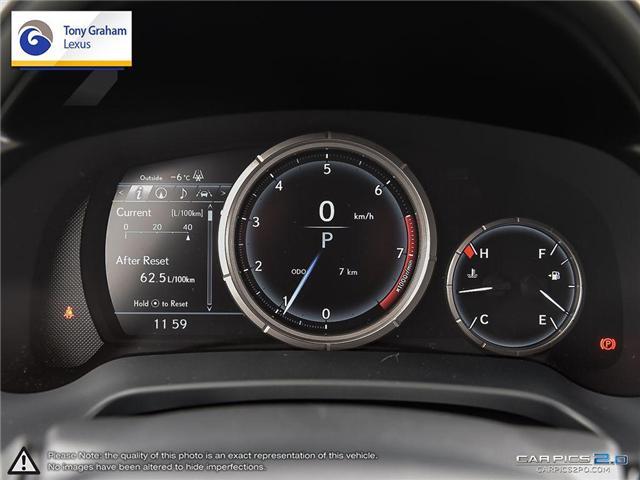 2019 Lexus RX 350 Base (Stk: P8233) in Ottawa - Image 15 of 29