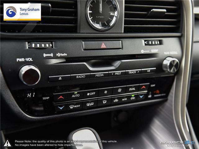2019 Lexus RX 350 Base (Stk: P8233) in Ottawa - Image 20 of 29