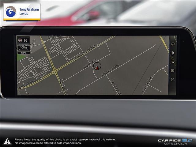 2019 Lexus RX 350 Base (Stk: P8233) in Ottawa - Image 21 of 29