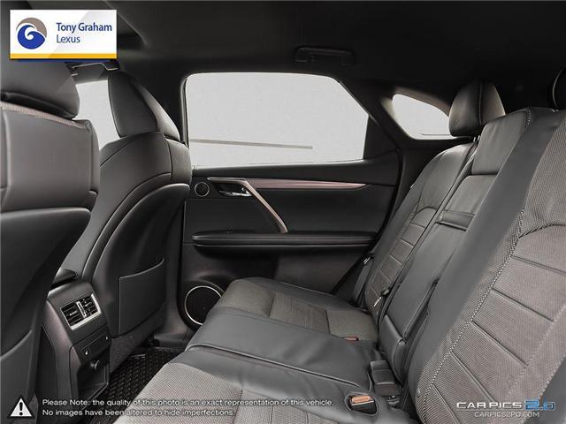 2019 Lexus RX 350 Base (Stk: P8233) in Ottawa - Image 24 of 29