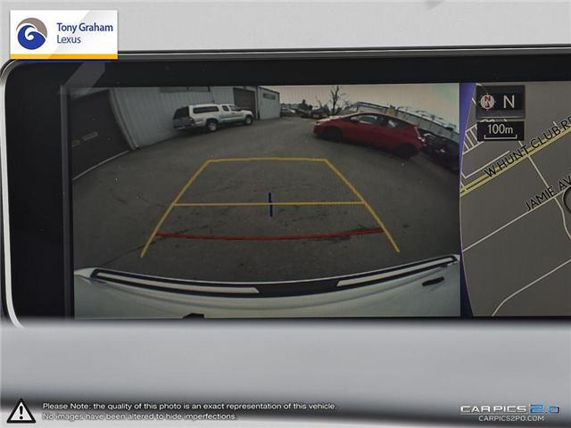 2019 Lexus RX 350 Base (Stk: P8233) in Ottawa - Image 27 of 29