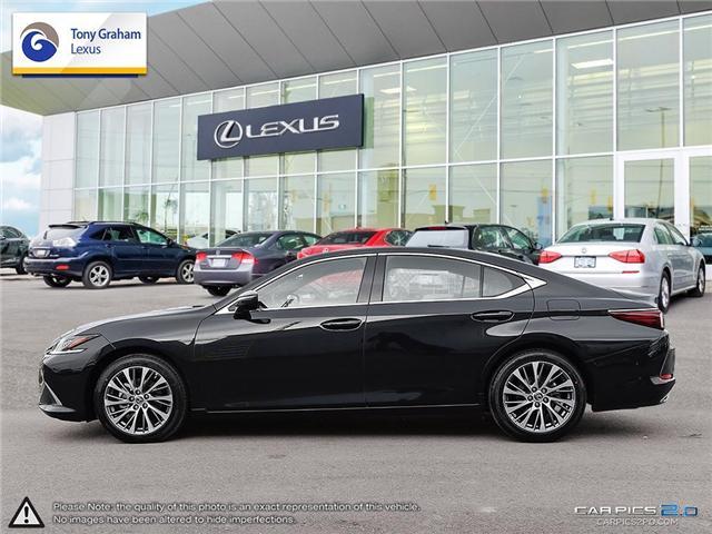 2019 Lexus ES 350 Premium (Stk: P8232) in Ottawa - Image 3 of 29