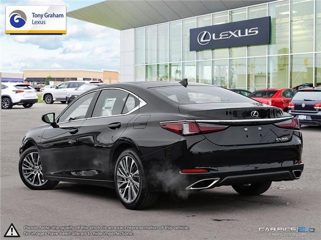 2019 Lexus ES 350 Premium (Stk: P8232) in Ottawa - Image 4 of 29
