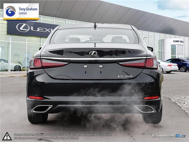 2019 Lexus ES 350 Premium (Stk: P8232) in Ottawa - Image 5 of 29