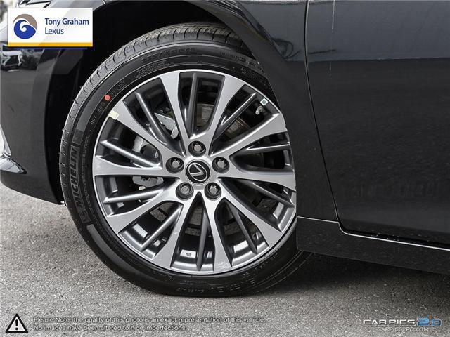 2019 Lexus ES 350 Premium (Stk: P8232) in Ottawa - Image 6 of 29