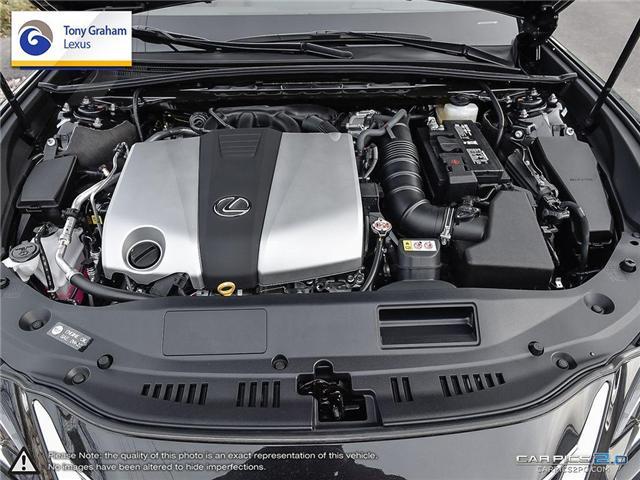 2019 Lexus ES 350 Premium (Stk: P8232) in Ottawa - Image 8 of 29