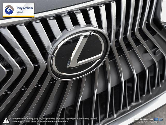 2019 Lexus ES 350 Premium (Stk: P8232) in Ottawa - Image 9 of 29