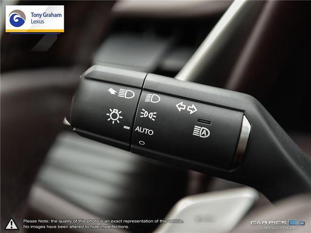 2019 Lexus ES 350 Premium (Stk: P8232) in Ottawa - Image 16 of 29