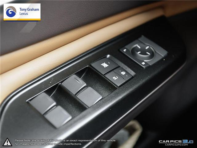 2019 Lexus ES 350 Premium (Stk: P8232) in Ottawa - Image 17 of 29