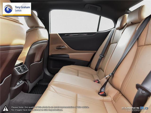 2019 Lexus ES 350 Premium (Stk: P8232) in Ottawa - Image 24 of 29