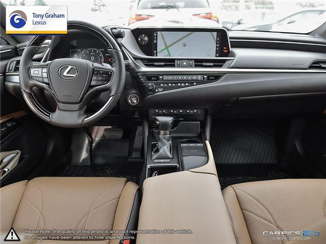 2019 Lexus ES 350 Premium (Stk: P8232) in Ottawa - Image 25 of 29