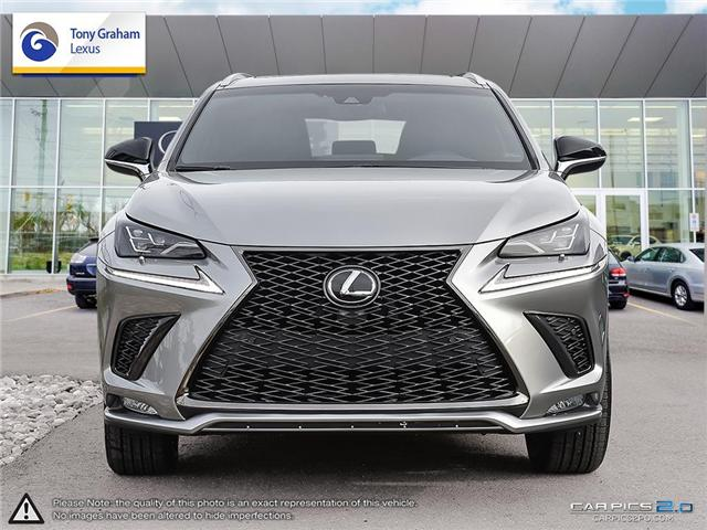 2019 Lexus NX 300 Base (Stk: P8238) in Ottawa - Image 2 of 28