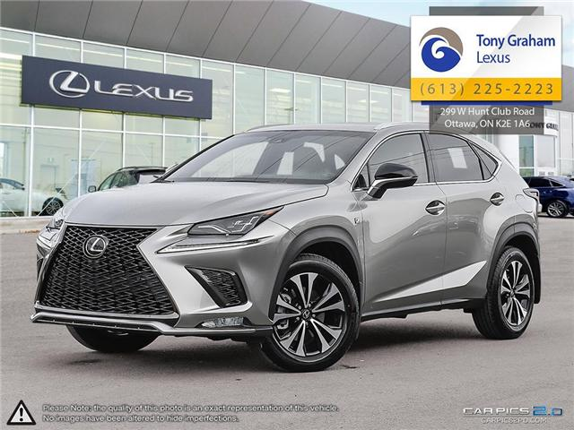 2019 Lexus NX 300 Base (Stk: P8240) in Ottawa - Image 1 of 28