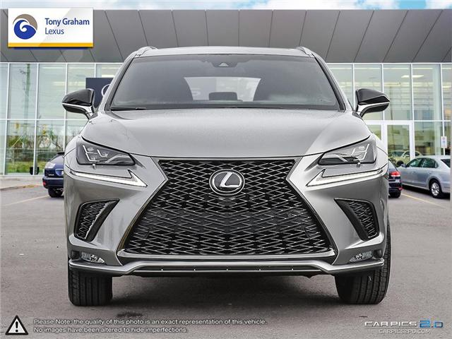 2019 Lexus NX 300 Base (Stk: P8240) in Ottawa - Image 2 of 28