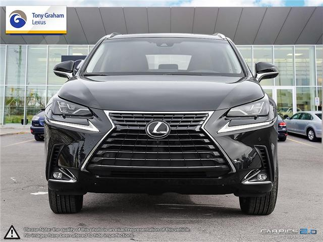 2019 Lexus NX 300 Base (Stk: P8147) in Ottawa - Image 2 of 29