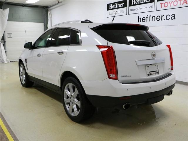 2011 Cadillac SRX Premium (Stk: 187304) in Kitchener - Image 2 of 29