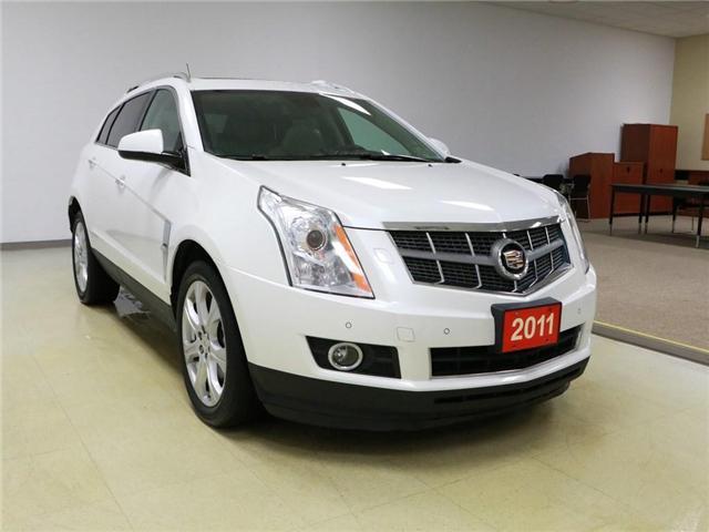 2011 Cadillac SRX Premium (Stk: 187304) in Kitchener - Image 4 of 29