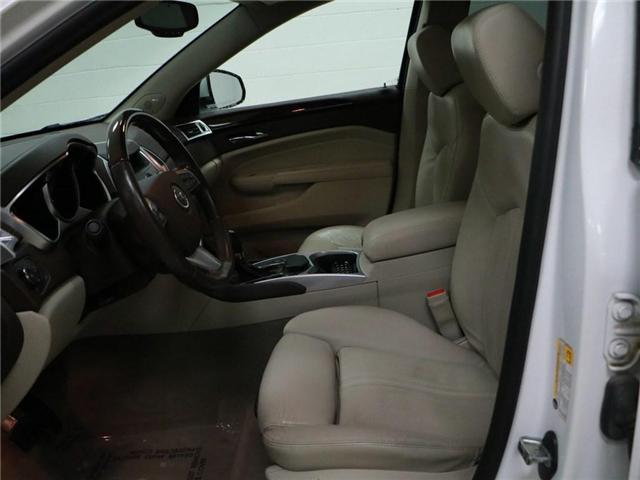 2011 Cadillac SRX Premium (Stk: 187304) in Kitchener - Image 5 of 29
