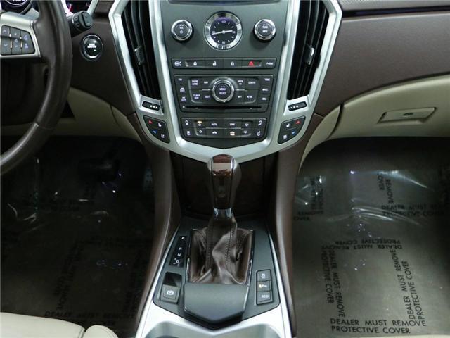 2011 Cadillac SRX Premium (Stk: 187304) in Kitchener - Image 9 of 29