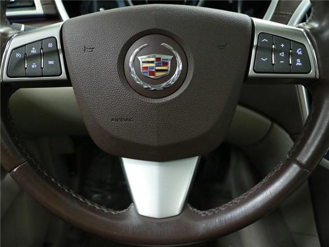 2011 Cadillac SRX Premium (Stk: 187304) in Kitchener - Image 10 of 29
