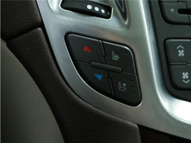 2011 Cadillac SRX Premium (Stk: 187304) in Kitchener - Image 12 of 29