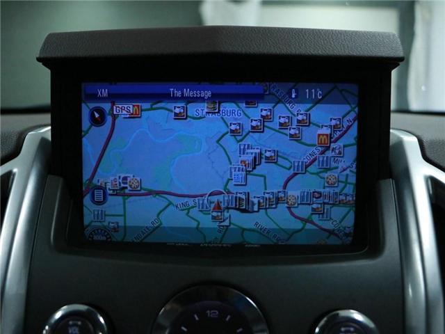 2011 Cadillac SRX Premium (Stk: 187304) in Kitchener - Image 14 of 29