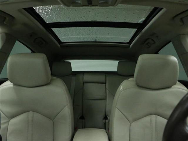 2011 Cadillac SRX Premium (Stk: 187304) in Kitchener - Image 18 of 29
