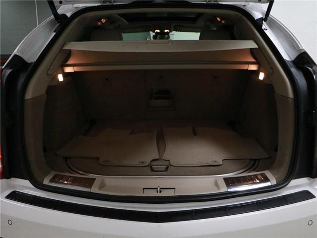 2011 Cadillac SRX Premium (Stk: 187304) in Kitchener - Image 19 of 29