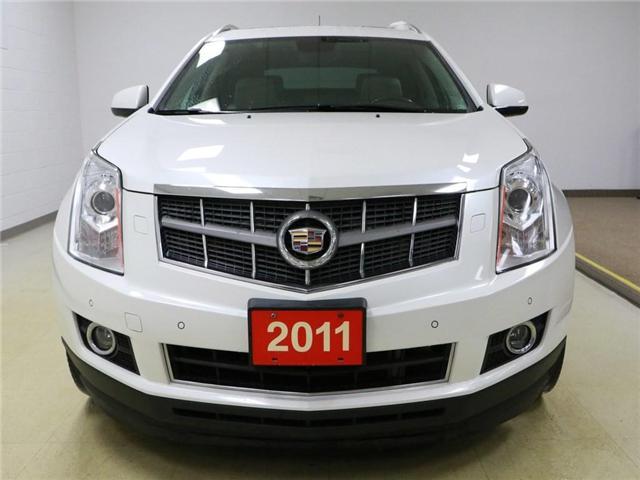 2011 Cadillac SRX Premium (Stk: 187304) in Kitchener - Image 21 of 29