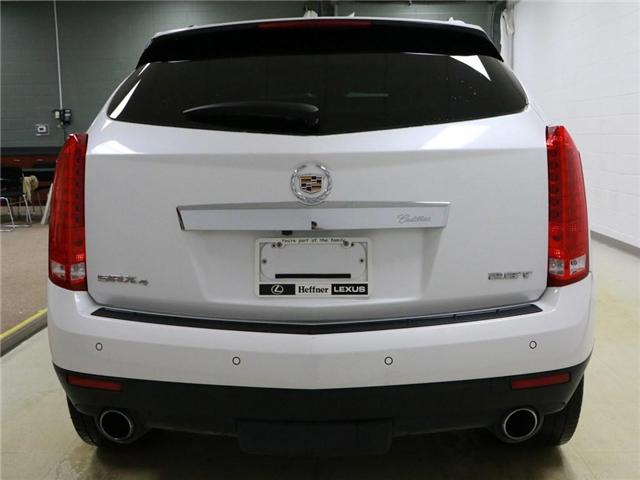 2011 Cadillac SRX Premium (Stk: 187304) in Kitchener - Image 22 of 29