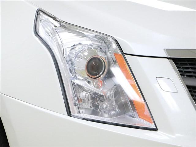 2011 Cadillac SRX Premium (Stk: 187304) in Kitchener - Image 23 of 29
