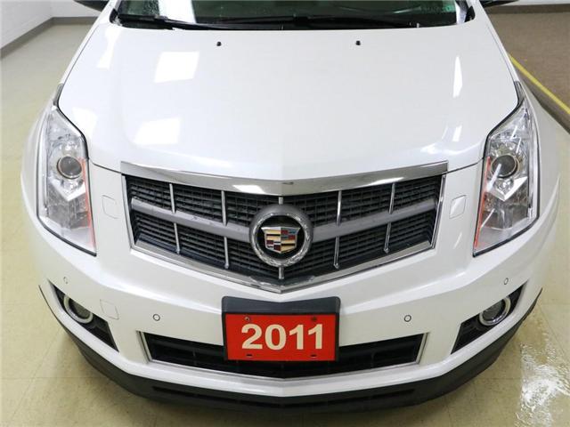 2011 Cadillac SRX Premium (Stk: 187304) in Kitchener - Image 25 of 29