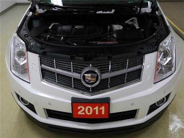 2011 Cadillac SRX Premium (Stk: 187304) in Kitchener - Image 26 of 29