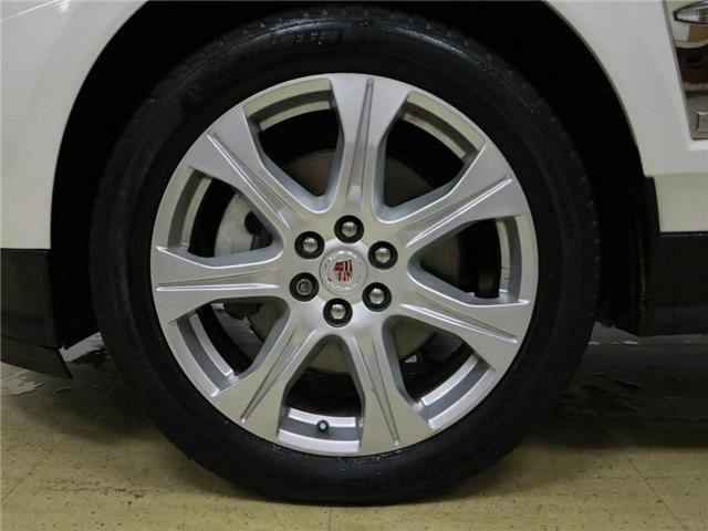 2011 Cadillac SRX Premium (Stk: 187304) in Kitchener - Image 27 of 29