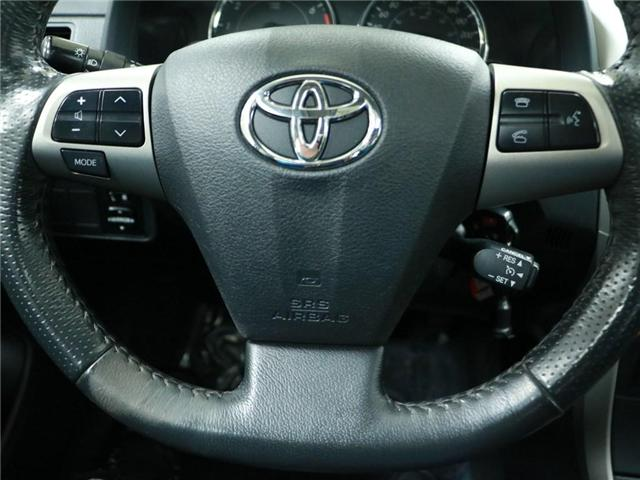 2011 Toyota Corolla S (Stk: 186378) in Kitchener - Image 10 of 25