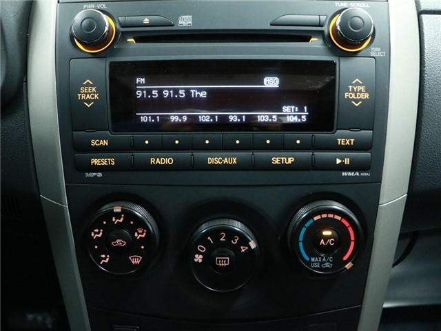 2011 Toyota Corolla S (Stk: 186378) in Kitchener - Image 12 of 25