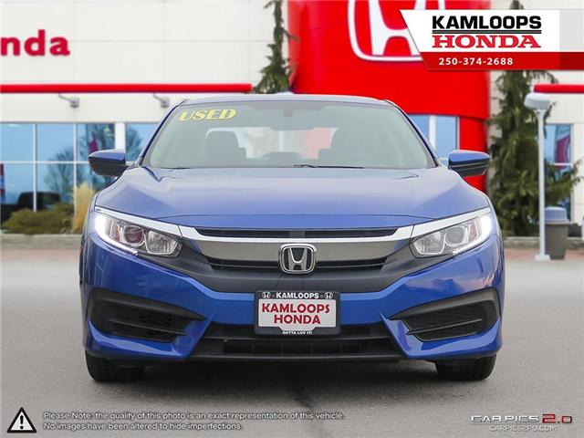 2018 Honda Civic LX (Stk: 14212U) in Kamloops - Image 2 of 26