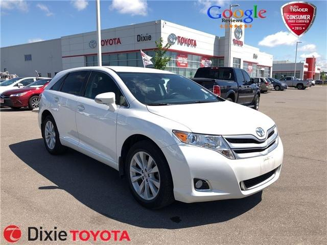 2016 Toyota Venza Base (Stk: D182040A) in Mississauga - Image 1 of 19