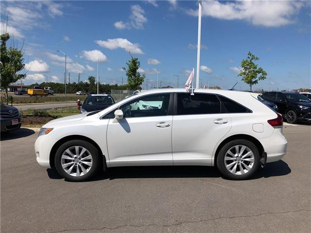 2016 Toyota Venza Base (Stk: D182040A) in Mississauga - Image 4 of 19