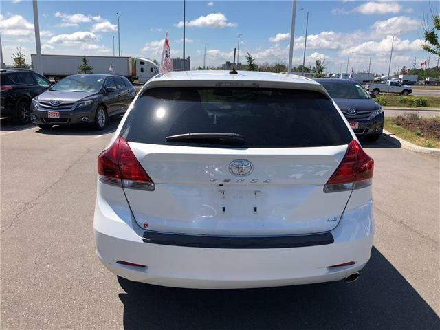 2016 Toyota Venza Base (Stk: D182040A) in Mississauga - Image 5 of 19