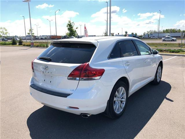 2016 Toyota Venza Base (Stk: D182040A) in Mississauga - Image 6 of 19