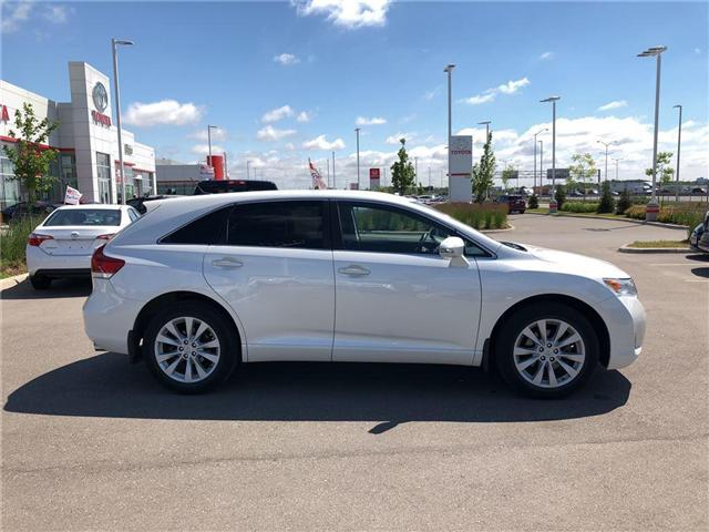 2016 Toyota Venza Base (Stk: D182040A) in Mississauga - Image 7 of 19