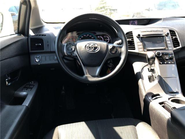 2016 Toyota Venza Base (Stk: D182040A) in Mississauga - Image 15 of 19