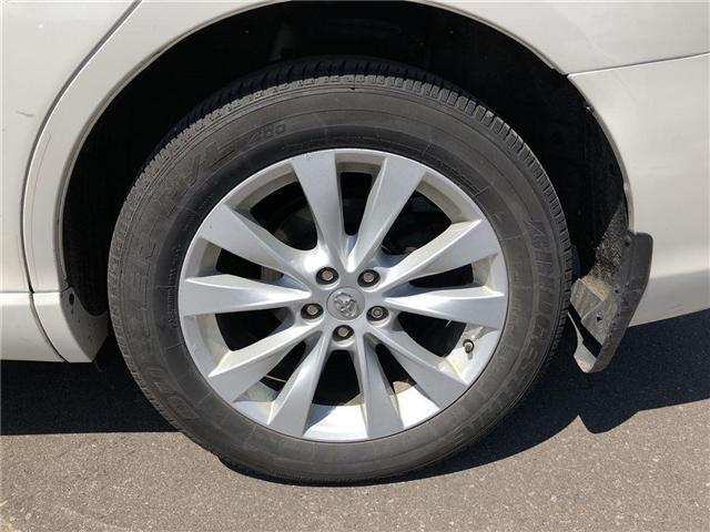 2016 Toyota Venza Base (Stk: D182040A) in Mississauga - Image 19 of 19