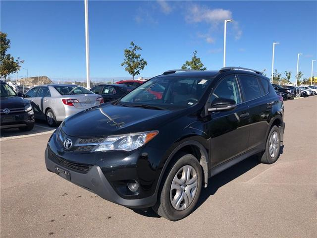 2013 Toyota RAV4  (Stk: D181480A) in Mississauga - Image 3 of 19