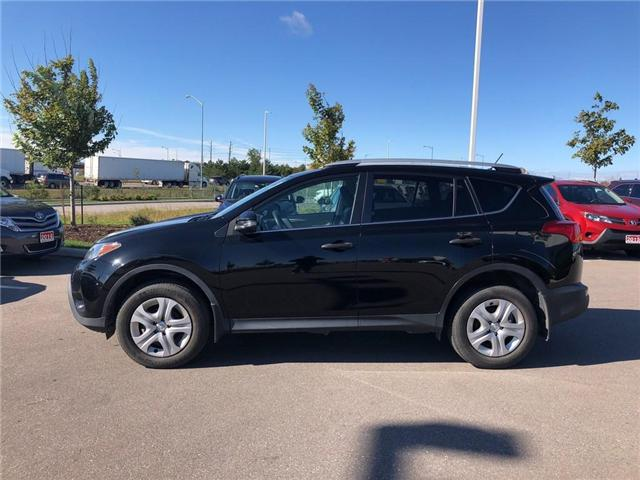 2013 Toyota RAV4  (Stk: D181480A) in Mississauga - Image 4 of 19
